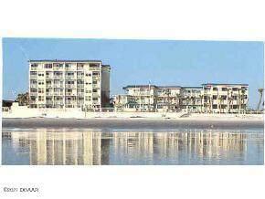 935 S Atlantic Avenue #226, Daytona Beach, FL 32118 (MLS #1082430) :: NextHome At The Beach