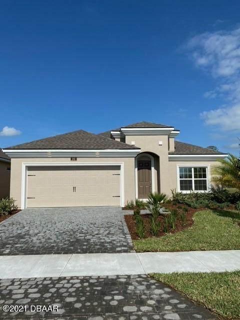 544 Mosaic Boulevard, Daytona Beach, FL 32124 (MLS #1083017) :: Florida Life Real Estate Group