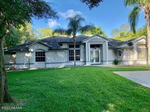 6 Oak Court, Ormond Beach, FL 32174 (MLS #1083338) :: Cook Group Luxury Real Estate