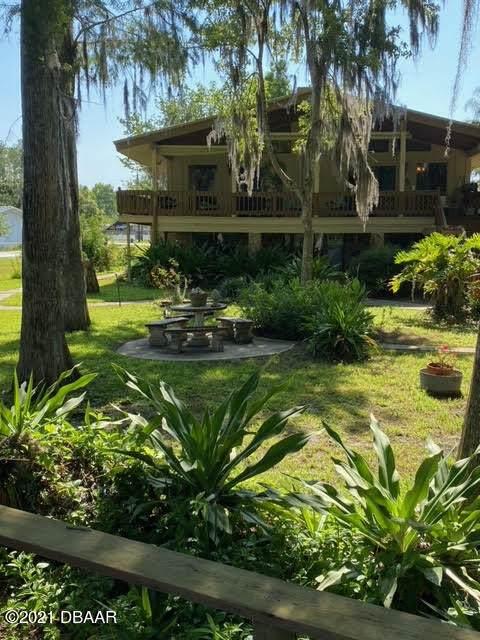 339 Paradise Circle, Satsuma, FL 32189 (MLS #1084505) :: Cook Group Luxury Real Estate