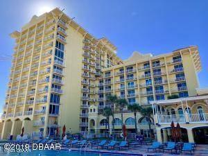 600 N Atlantic Avenue #414, Daytona Beach, FL 32118 (MLS #1084515) :: Momentum Realty