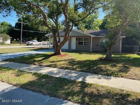 1930 2nd Street, South Daytona, FL 32119 (MLS #1084854) :: Cook Group Luxury Real Estate