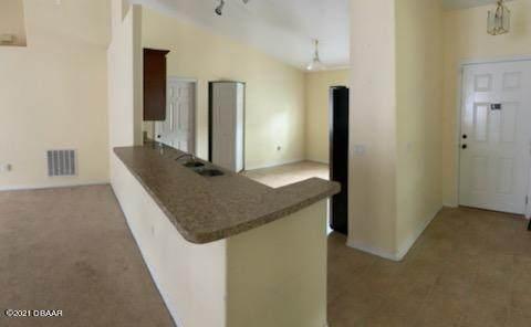 153 Fountain Lake Boulevard, Daytona Beach, FL 32117 (MLS #1086966) :: Cook Group Luxury Real Estate