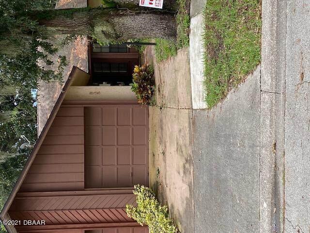 835 Stonybrook Circle, Port Orange, FL 32127 (MLS #1088478) :: Momentum Realty