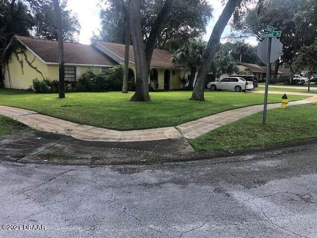 600 Devon Street, Port Orange, FL 32127 (MLS #1088708) :: Momentum Realty