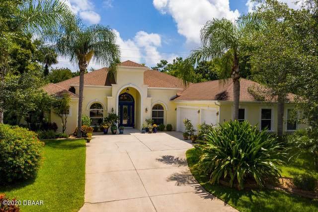 7 Archangel Circle, Ormond Beach, FL 32174 (MLS #1073621) :: Cook Group Luxury Real Estate