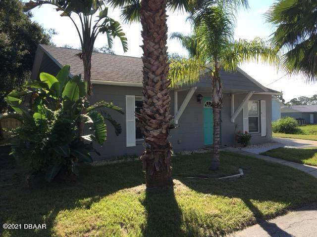 942 Alexander Avenue, Port Orange, FL 32129 (MLS #1087706) :: Cook Group Luxury Real Estate