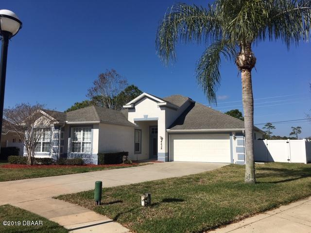 4232 Chadsworth Lane, Port Orange, FL 32129 (MLS #1044123) :: Cook Group Luxury Real Estate