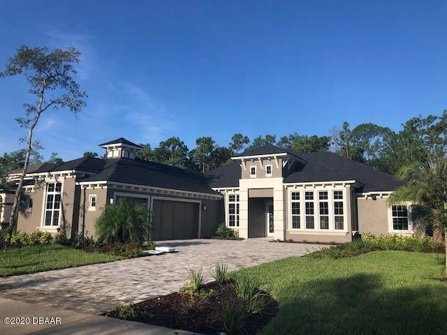 2462 Hyatt Creek Lane, Port Orange, FL 32128 (MLS #1070241) :: Florida Life Real Estate Group
