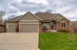 1500 Prairie Ridge Drive - Photo 1