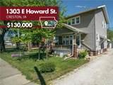1303 Howard Street - Photo 1