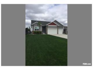 525 Sycamore Drive NW, Bondurant, IA 50035 (MLS #539710) :: Moulton & Associates Realtors