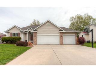 313 NW Ridgeline Drive, Ankeny, IA 50023 (MLS #539769) :: Moulton & Associates Realtors