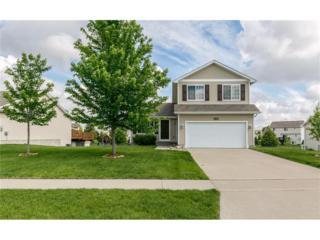 585 SE Pleasant View Drive, Waukee, IA 50263 (MLS #540252) :: Moulton & Associates Realtors