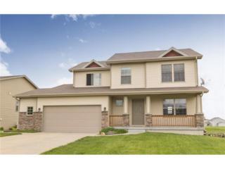 2609 NW Morningside Drive, Grimes, IA 50111 (MLS #540290) :: Moulton & Associates Realtors