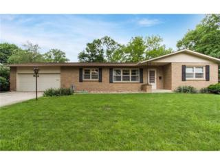 1215 Mckinley Drive, Ames, IA 50010 (MLS #540383) :: Moulton & Associates Realtors
