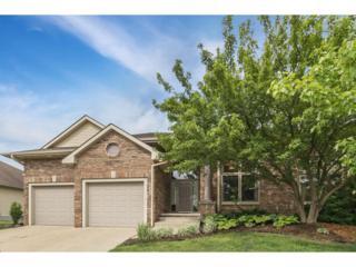 841 Glen Oaks Terrace, West Des Moines, IA 50266 (MLS #540390) :: Moulton & Associates Realtors