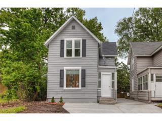 1113 Pennsylvania Avenue, Des Moines, IA 50316 (MLS #540404) :: Moulton & Associates Realtors