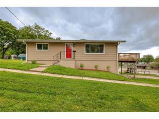 2 E Hillside Avenue, Des Moines, IA 50315 (MLS #540414) :: Moulton & Associates Realtors