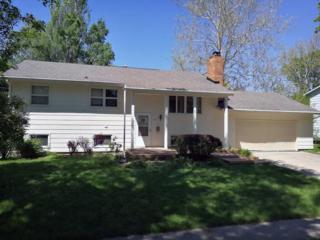 1415 Coolidge Drive, Ames, IA 50010 (MLS #539531) :: Moulton & Associates Realtors