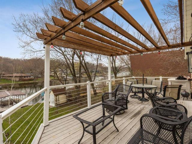 1003 Lakeshore Drive, Brooklyn, IA 52211 (MLS #576744) :: Moulton Real Estate Group