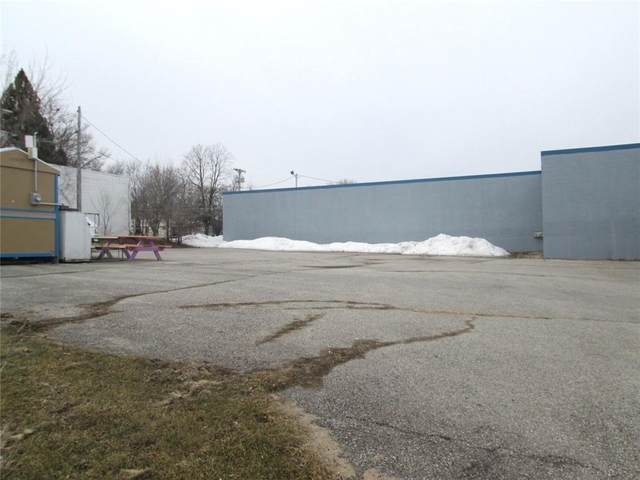 lot 3 Story Street, Boone, IA 50036 (MLS #500170) :: Moulton Real Estate Group