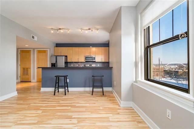 400 Walnut Street #603, Des Moines, IA 50309 (MLS #535629) :: EXIT Realty Capital City
