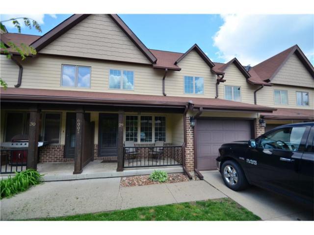 6001 Creston Avenue #29, Des Moines, IA 50321 (MLS #539618) :: Colin Panzi Real Estate Team