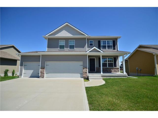 912 NW Reinhart Drive, Ankeny, IA 50023 (MLS #540720) :: Colin Panzi Real Estate Team