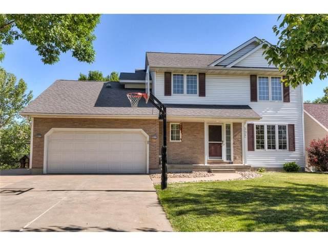 302 NE 16th Street, Ankeny, IA 50021 (MLS #541235) :: Colin Panzi Real Estate Team