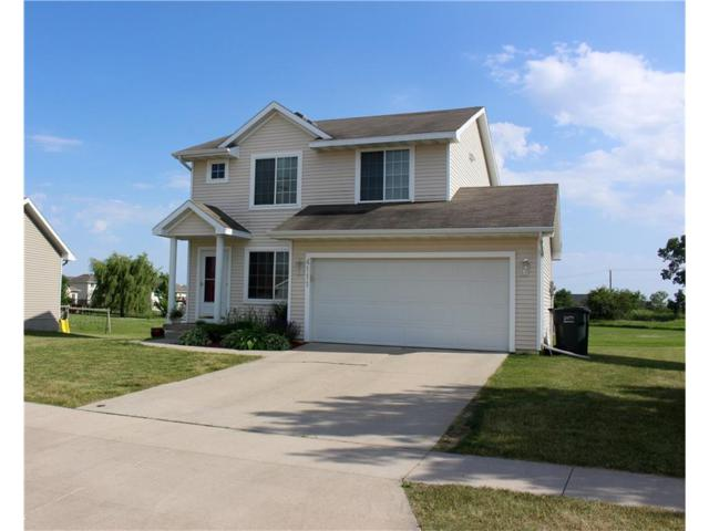 4111 Crestmoor Avenue, Ames, IA 50010 (MLS #541383) :: Colin Panzi Real Estate Team