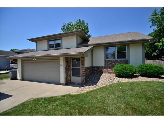 1214 NW Greenwood Street, Ankeny, IA 50023 (MLS #541477) :: Colin Panzi Real Estate Team