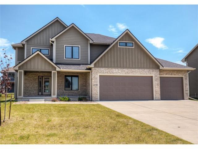 16784 Verona Hills Drive, Clive, IA 50325 (MLS #541488) :: Colin Panzi Real Estate Team