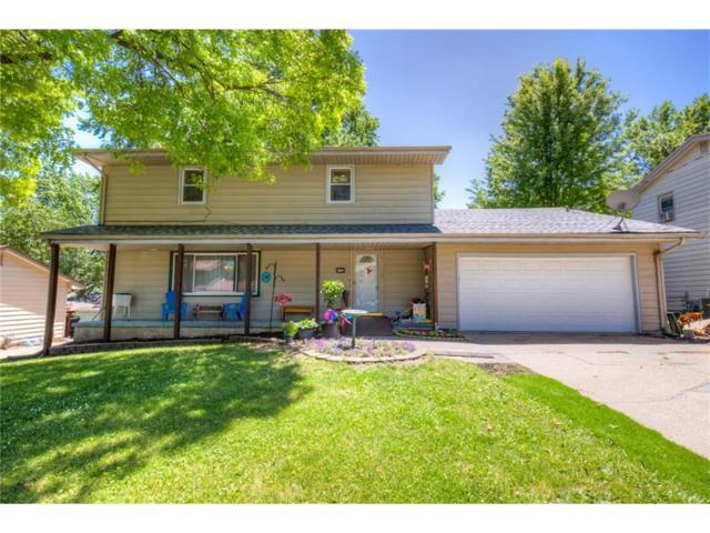 8788 Franklin Avenue, Clive, IA 50325 (MLS #541548) :: Colin Panzi Real Estate Team