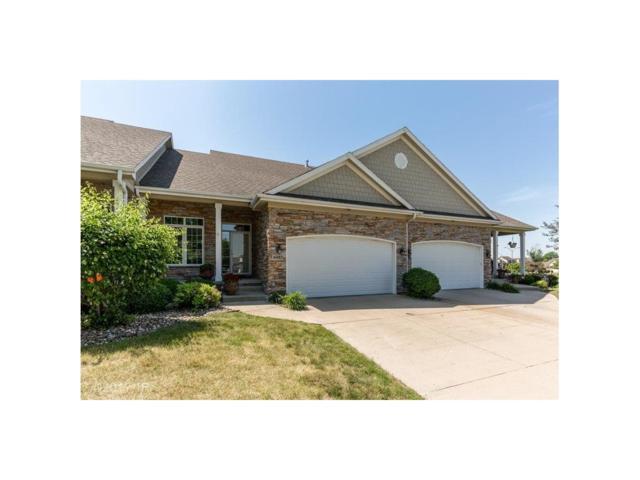 16082 Sheridan Avenue, Clive, IA 50325 (MLS #541562) :: Colin Panzi Real Estate Team