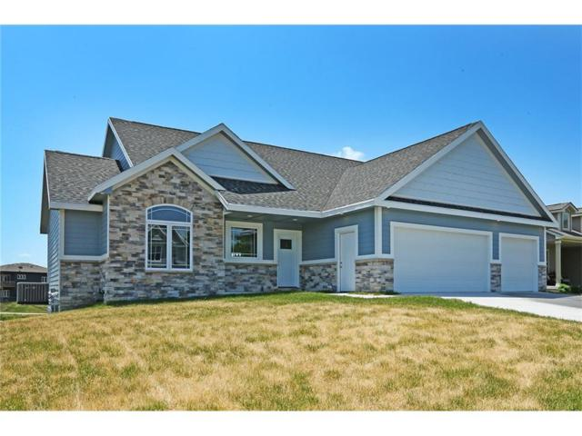 2308 NW Gabus Drive, Grimes, IA 50111 (MLS #541641) :: Colin Panzi Real Estate Team