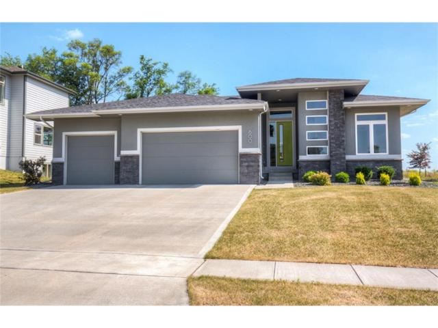 600 Bridge Creek Crossing, Grimes, IA 50111 (MLS #541714) :: Colin Panzi Real Estate Team
