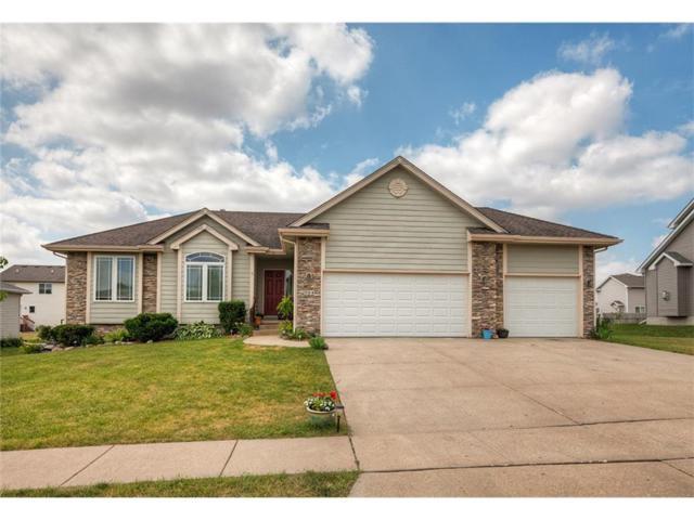 504 NW 11th Street, Grimes, IA 50111 (MLS #541776) :: Colin Panzi Real Estate Team