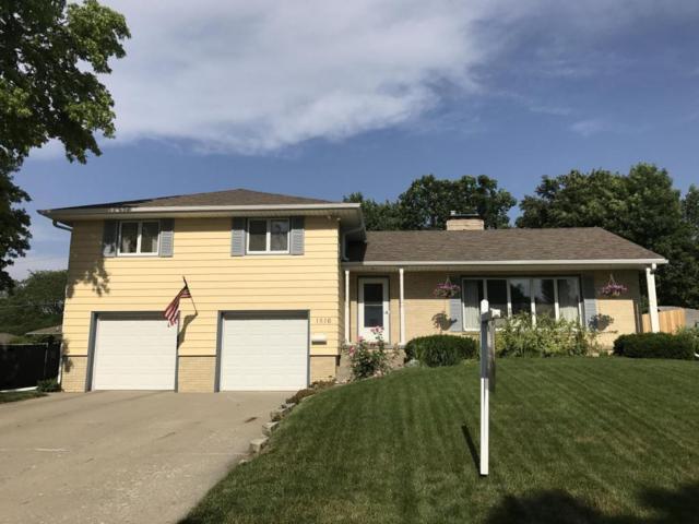 1516 Curtiss Avenue, Ames, IA 50010 (MLS #541778) :: Colin Panzi Real Estate Team