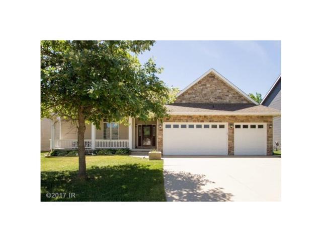 216 11th Street NW, Altoona, IA 50009 (MLS #541930) :: Colin Panzi Real Estate Team