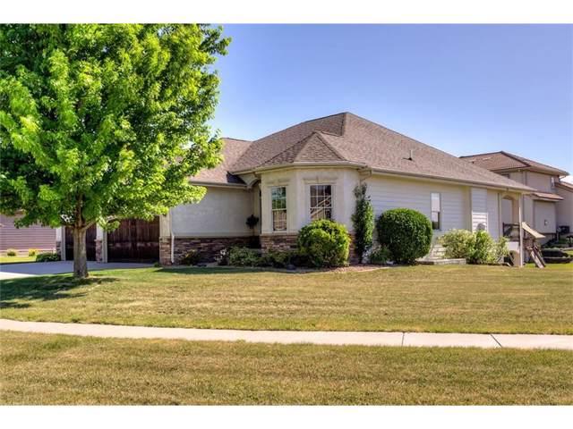 1743 Driftwood Drive SW, Altoona, IA 50009 (MLS #541939) :: Colin Panzi Real Estate Team
