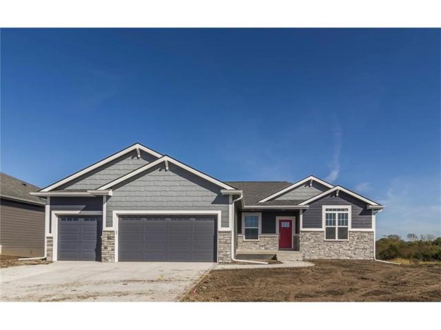 16713 Maple Street, Clive, IA 50325 (MLS #541945) :: Colin Panzi Real Estate Team