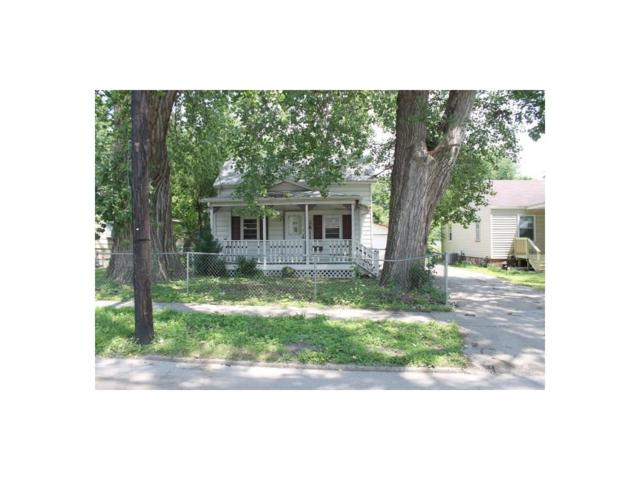 2811 1st Street, Des Moines, IA 50313 (MLS #541946) :: Colin Panzi Real Estate Team