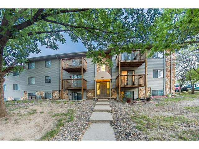 9557 University Avenue #16, Clive, IA 50325 (MLS #541958) :: Colin Panzi Real Estate Team