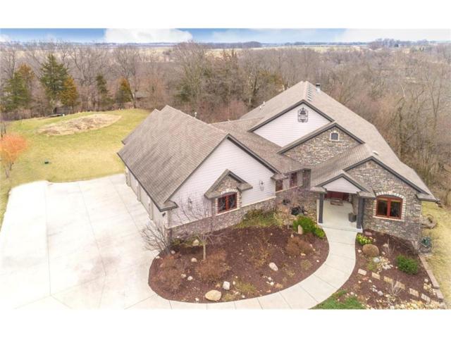 50145 Goldleaf Drive, Ames, IA 50014 (MLS #542011) :: Colin Panzi Real Estate Team