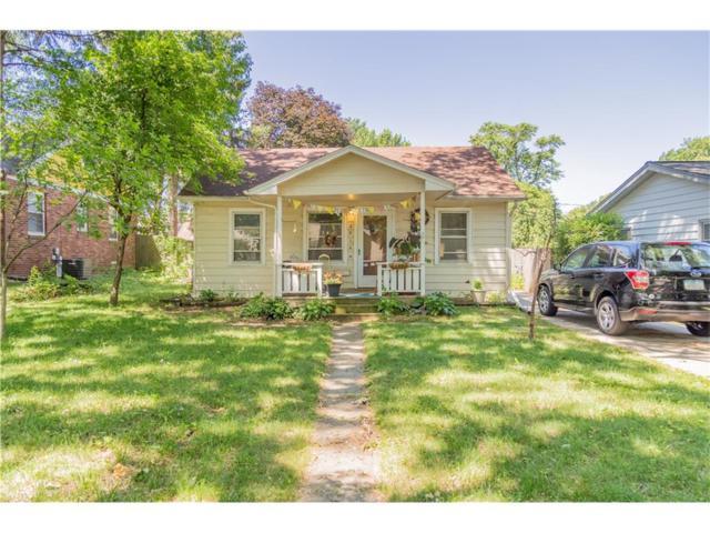 2414 40th Street, Des Moines, IA 50310 (MLS #542019) :: Colin Panzi Real Estate Team
