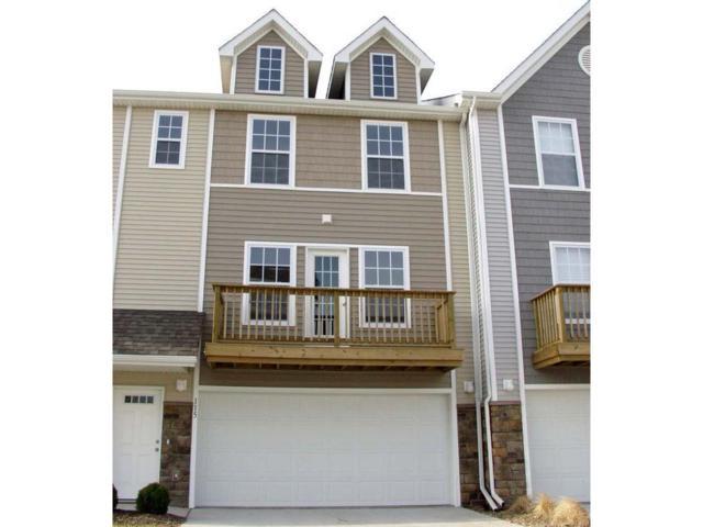 2150 NE 18th Street #115, Grimes, IA 50111 (MLS #542029) :: Colin Panzi Real Estate Team