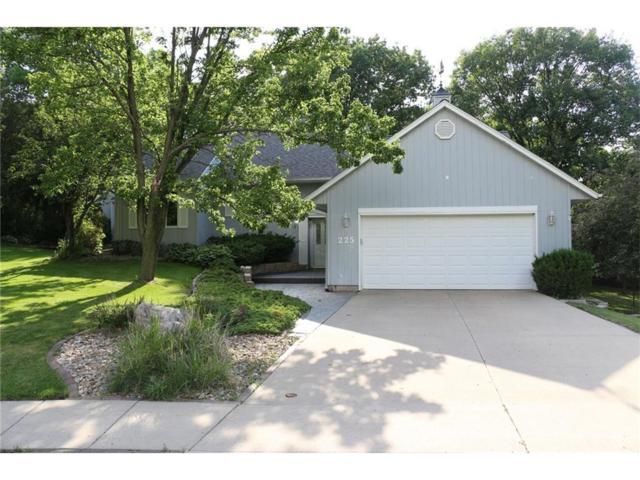225 Northbrook Circle, Ames, IA 50014 (MLS #542052) :: Colin Panzi Real Estate Team