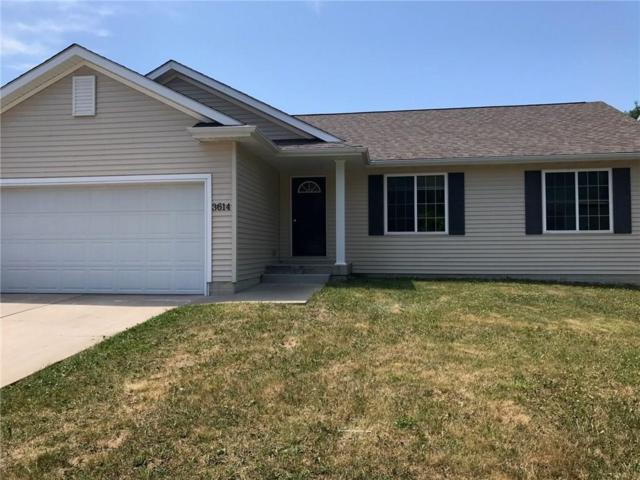 3614 Park Side Drive, Des Moines, IA 50317 (MLS #542057) :: Colin Panzi Real Estate Team