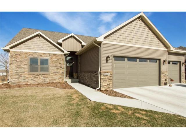 4206 Ballentine Drive, Ames, IA 50010 (MLS #542062) :: Colin Panzi Real Estate Team